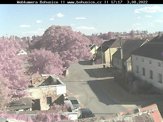 Webcam Bohušice